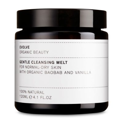 Evolve Organic Beauty Gentle Cleansing Melt