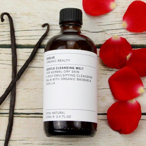 Evolve Organic Beauty – Gentle Cleansing Melt