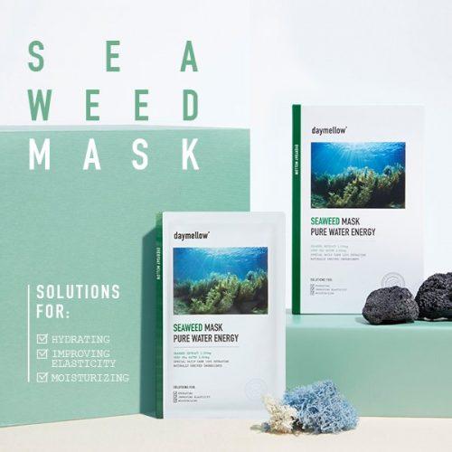 SEAWEED SEA WATER EXTRACT 1