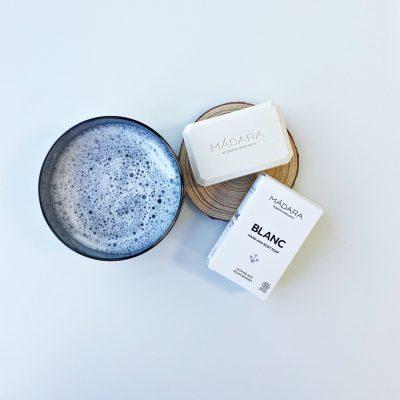blanc soap
