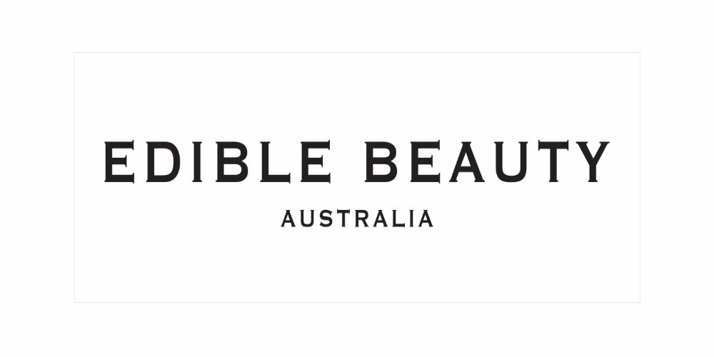 edible beauty logo