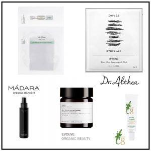 Dry Skin Essentials Set