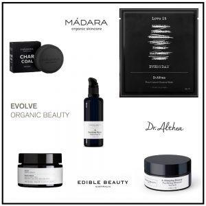 Oily Skin Essentials Set