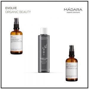 Oily Skin Routine Care