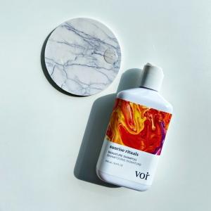 Sunrise Rituals: Signature Shampoo