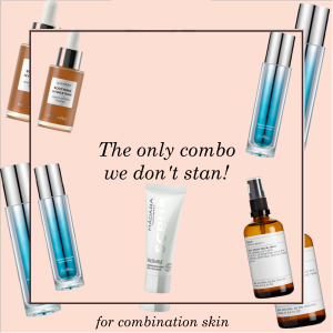 Combination Skin Premium