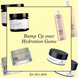 Dry Skin Premium Basket